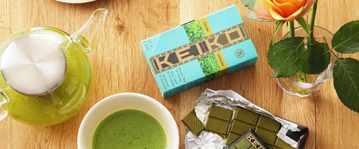 KEIKOの楽しみ方