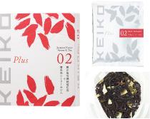 02 喜界島産シークーみかん+鹿児島県産有機紅茶