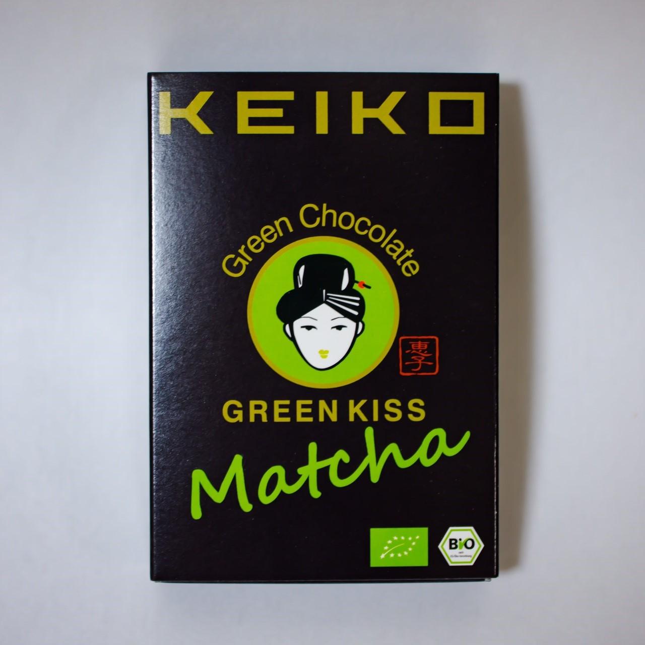 KEIKOチョコ 12個入りBOX